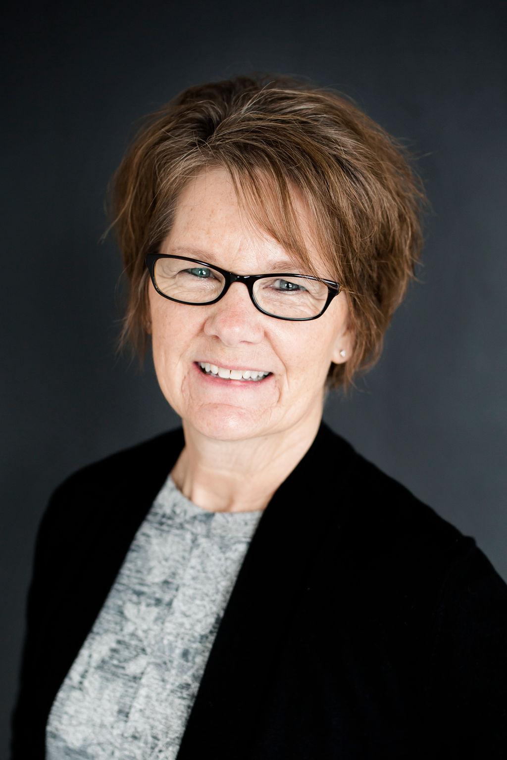 Lori Munsterman